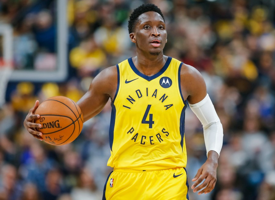 Indiana Pacers: 3 Victor Oladipo Trades Too Good to be True
