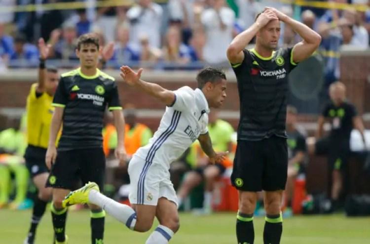 Chelsea vs Real Madrid: 4 Key Takeaways - Page 2