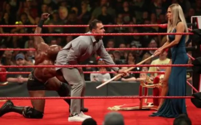 WWE Raw WWE Starrcade