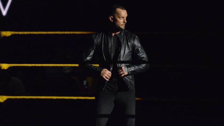 WWE NXT, Finn Balor