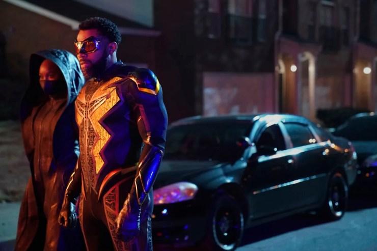 Black Lightning, Black Lightning Season 4, Black Lightning Season 4 Episode 12, Black Lightning Season 4 Review, How to Watch Black Lightning Season 4 Online, CW Live Stream