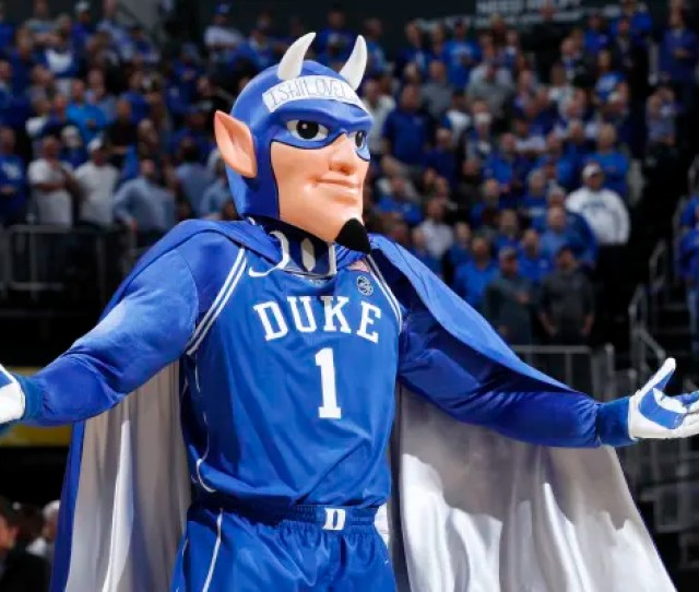 Probabilities For Each Duke Basketball Players Return Next Season