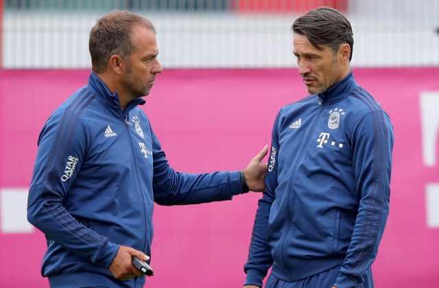 Why Hansi Flick is an upgrade over Niko Kovac at Bayern Munich?