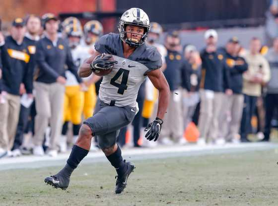 2021 NFL Draft WR rankings: Is Rondale Moore worth the risk?
