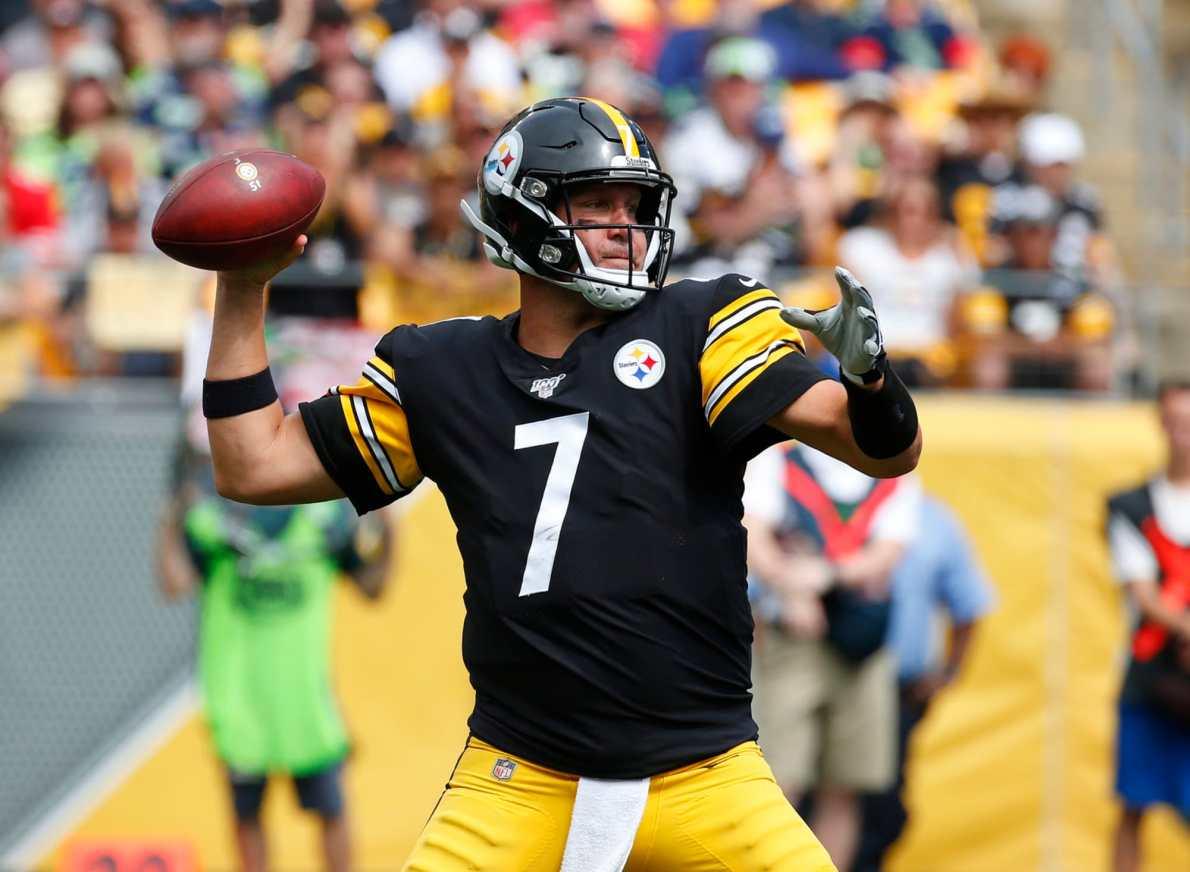 Pittsburgh Steelers: Ben Roethlisberger's return means balanced attack?