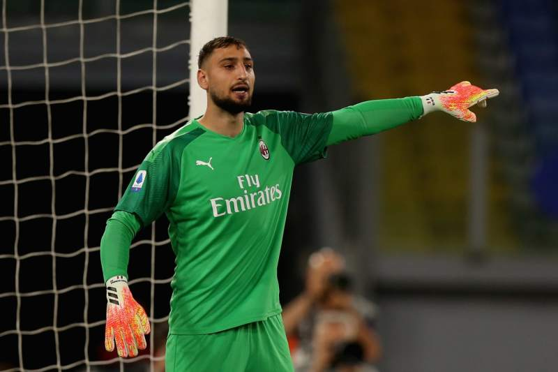 Chelsea: Gianluigi Donnarumma would be a gold-plated buy