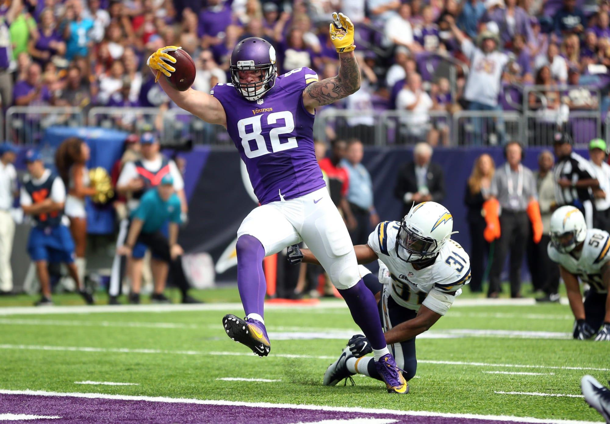 Minnesota Vikings Flexed Out Of Prime Time In Week 15 Vs