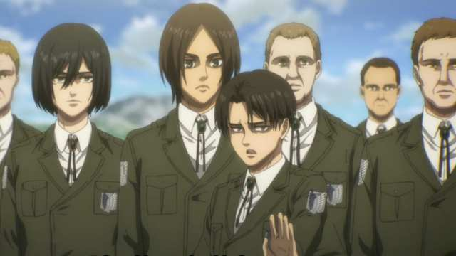 """Review: Attack on Titan, Episode 410: """"A Sound Argument"""""""