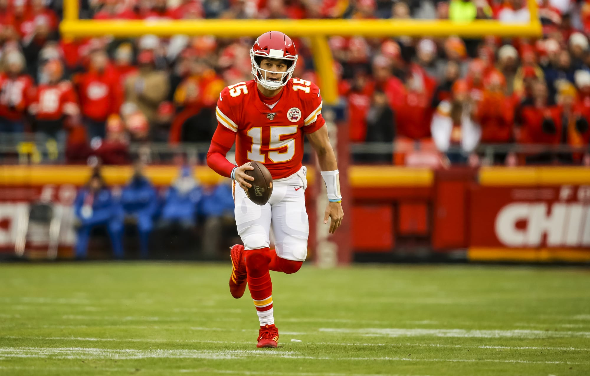 Raiders At Chiefs Week 5 Game Preview And Prediction