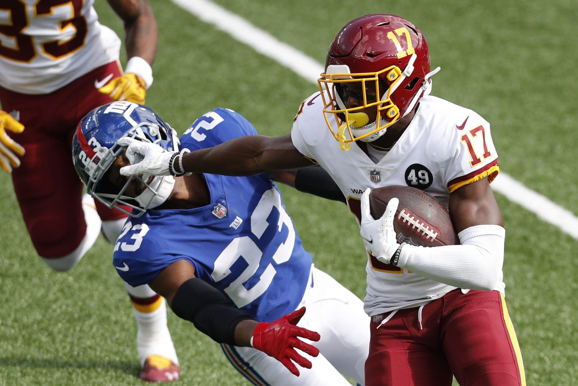 Washington Football Team Reality Checks Week 11 Vs