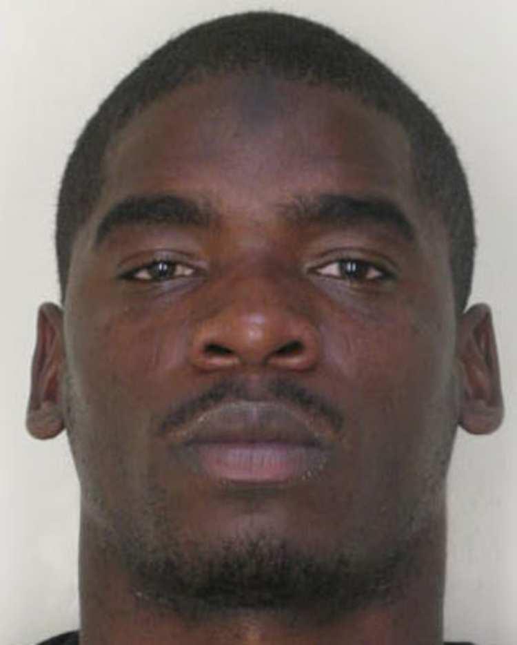 Geno Hayes Arrested, Tased