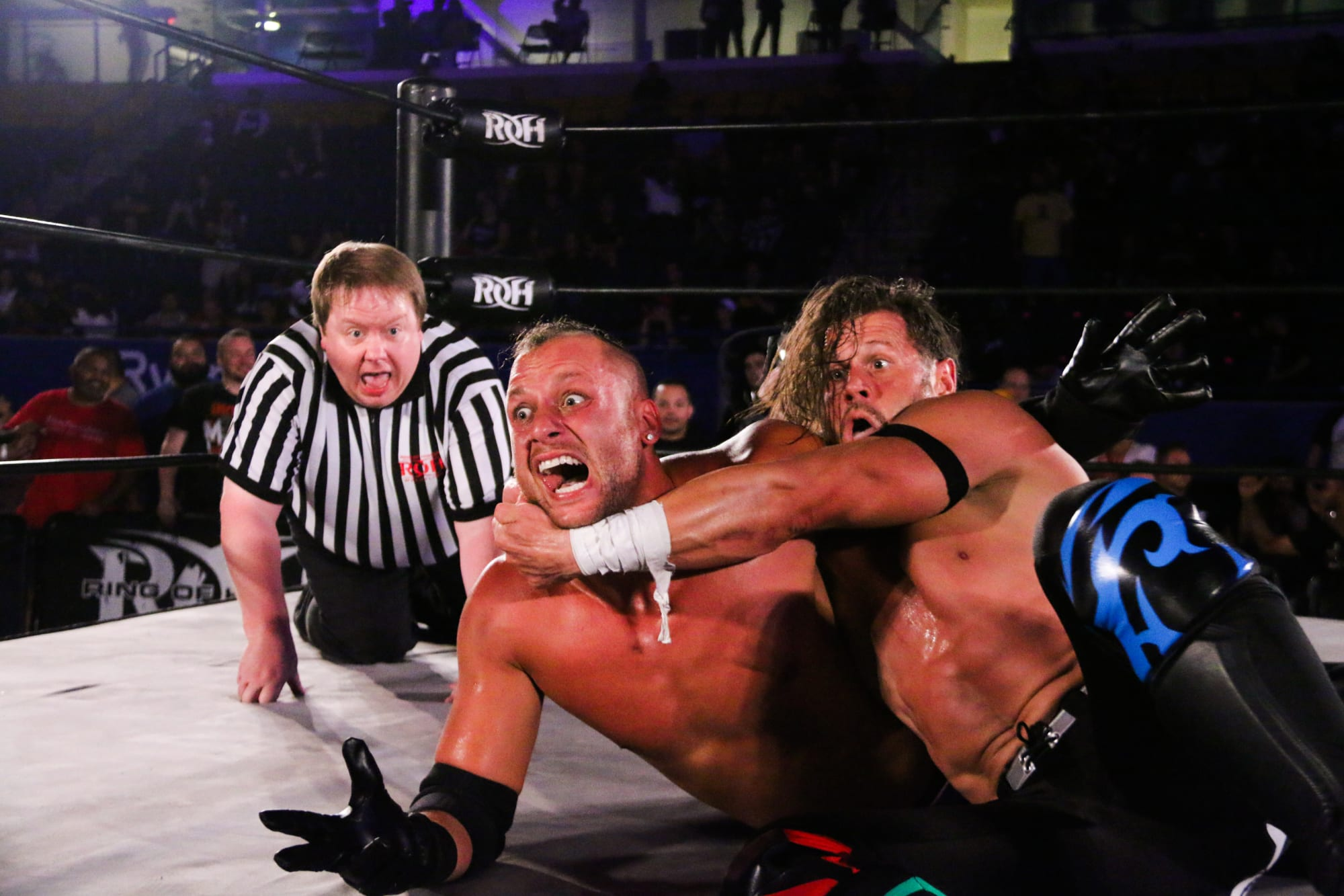 Five Reasons To Watch Ring Of Honor