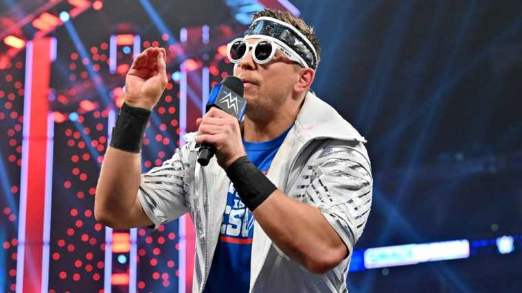 Does Miz's Title Win Enhance WrestleMania Season?