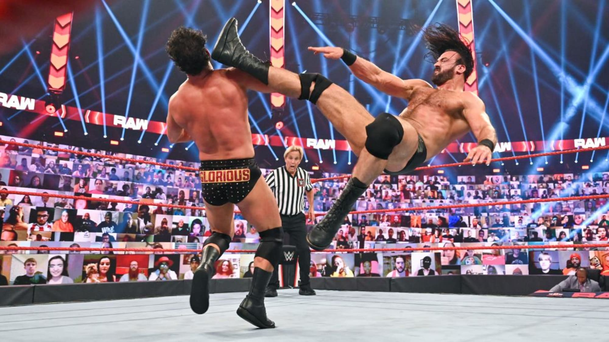 Drew McIntyre Will Turn Heel