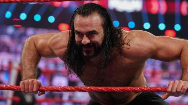 Why Drew McIntyre Should Defeat Keith Lee On Raw