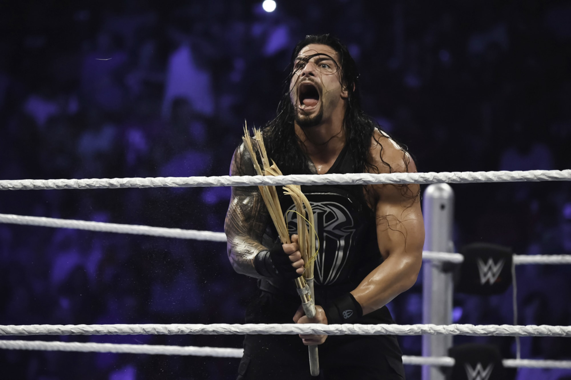 WWE SmackDown Ending Was Not 'Best For Business'