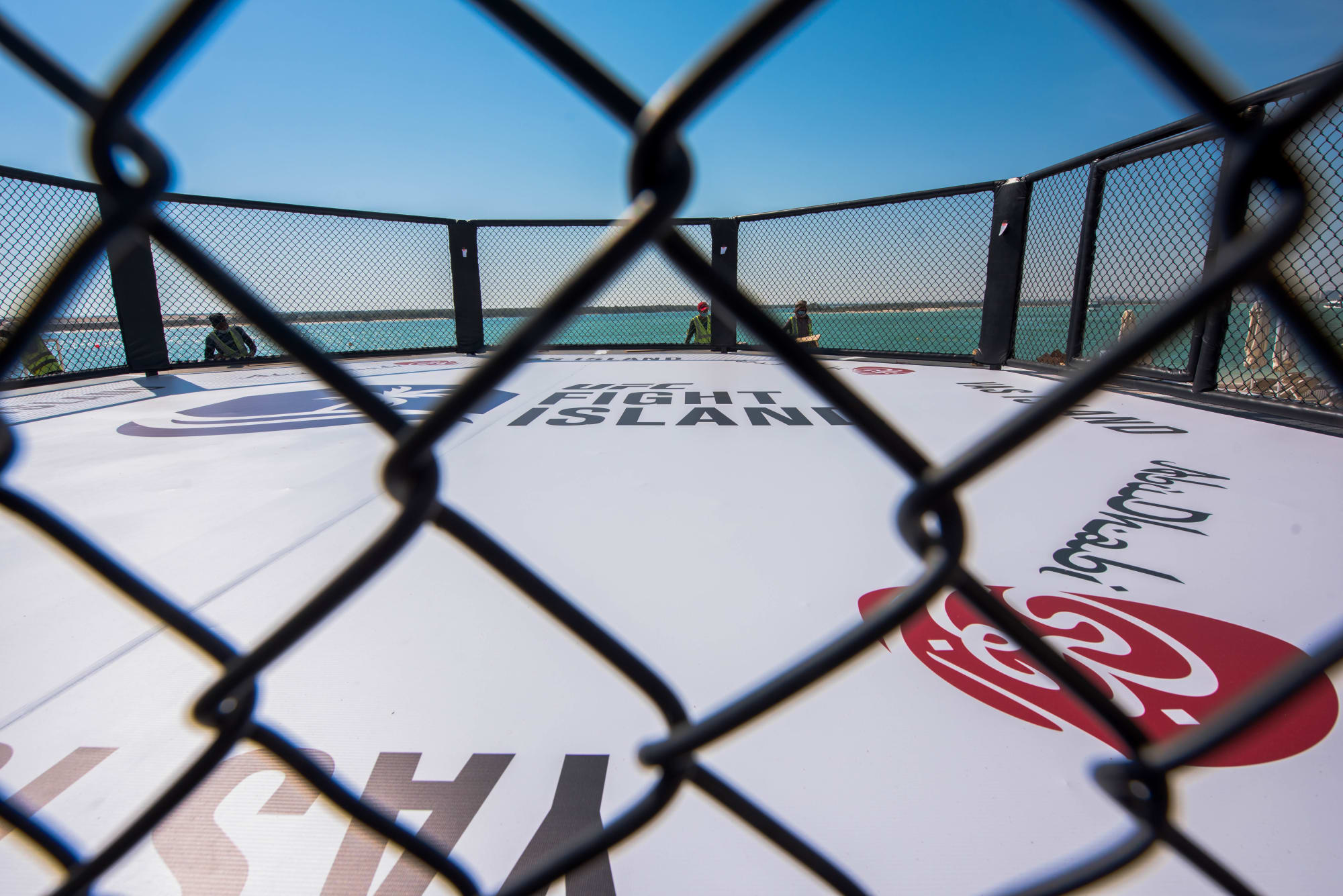 Photo of The UFC retains teasing a spot the place the fights aren't even taking place