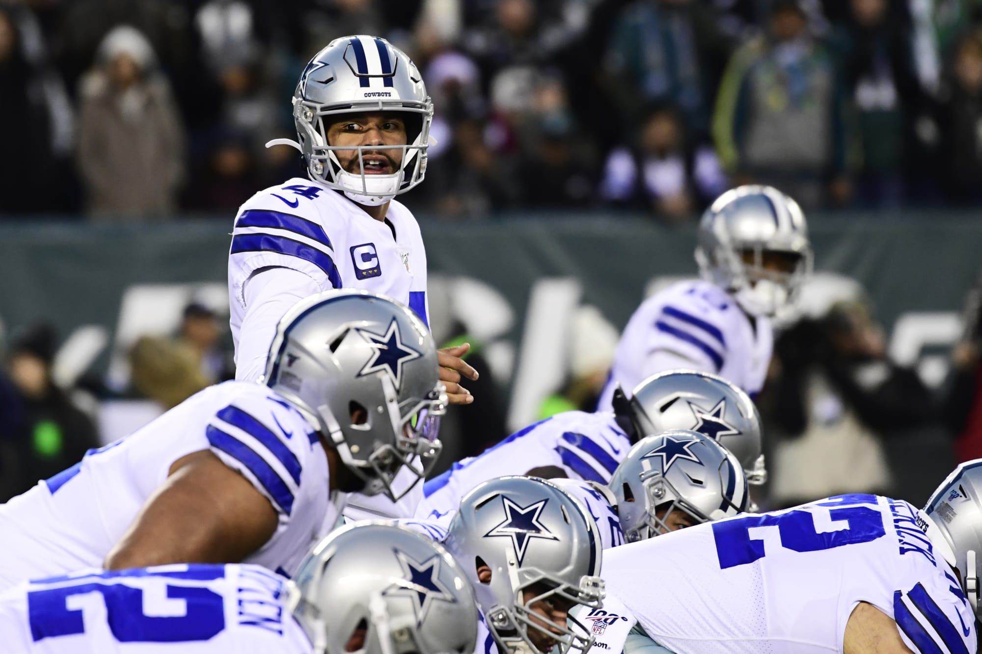 Photo of 5 reasons the Cowboys will win the NFC East