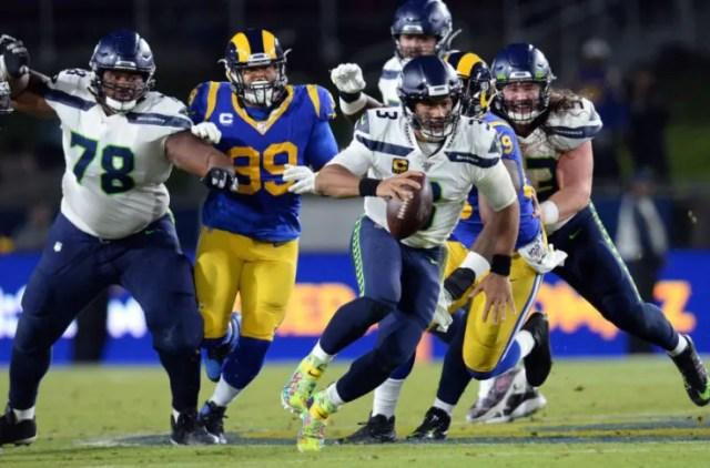 Seahawks versus Rams week 10: 3 bold predictions