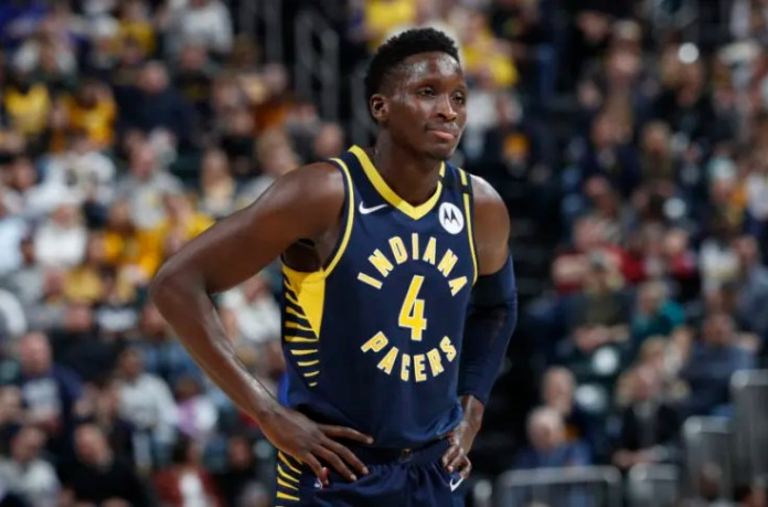 Pacers news: Victor Oladipo has not decided on if he will play in Orlando