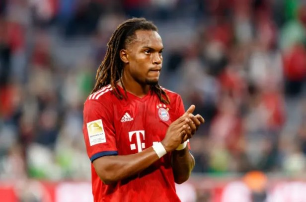 How can Bayern Munich get the best out of Renato Sanches?
