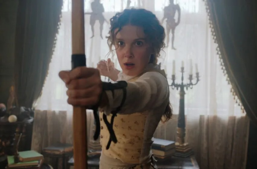 How many Enola Holmes sequels can we expect on Netflix?