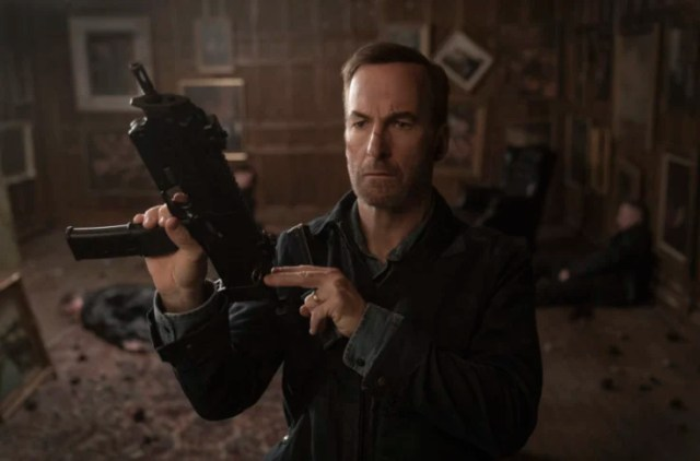 Nobody review: Bob Odenkirk knocks heads in glorious B-movie pulp