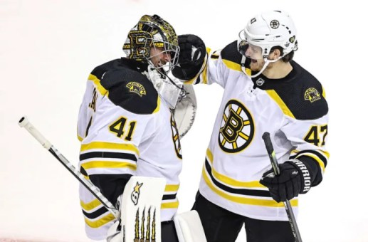 Bruins vs. Hurricanes Game 3: Winners and losers from Bruins win