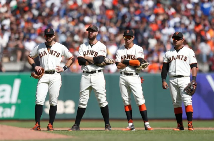 San Francisco Giants: Can they actually make the playoffs in 2020?
