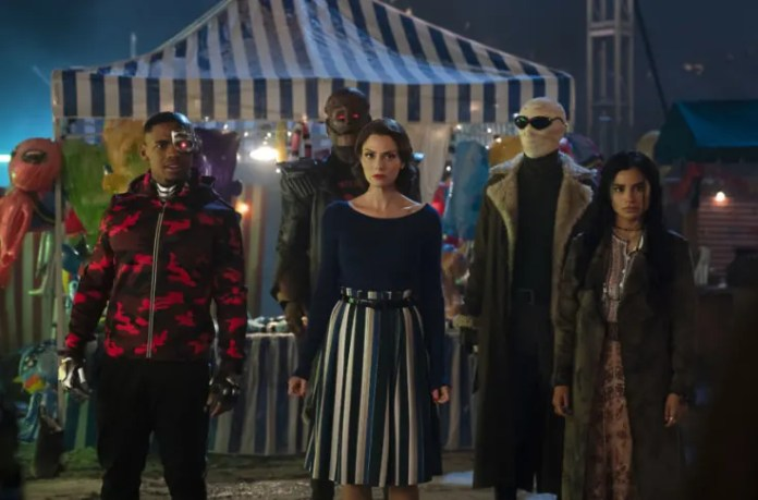 Doom Patrol season 3 release date, cast, trailer, synopsis and more