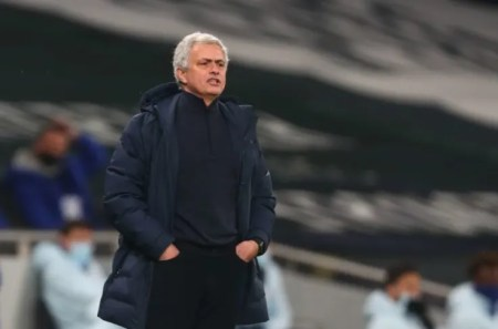 Sacking Jose Mourinho Only Way Forward For Tottenham