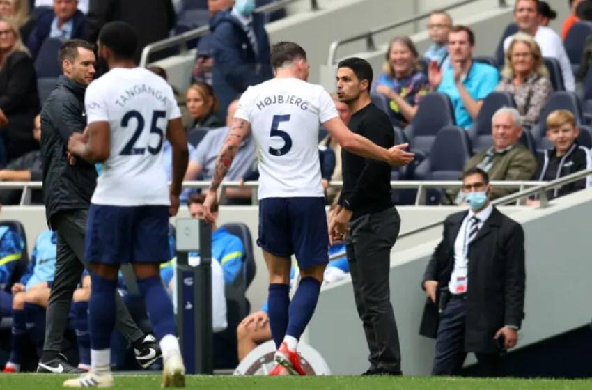 Takeaways from Tottenham preseason north London derby win