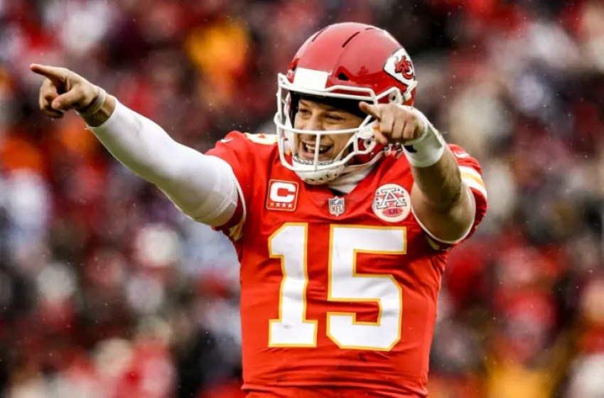 KC Chiefs: Patrick Mahomes' current deal best in all of sports