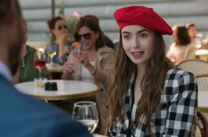 Emily in Paris season 2 release date, cast, trailer, synopsis and more