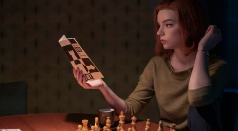 The Queen's Gambit season 2 release date, cast, trailer and more