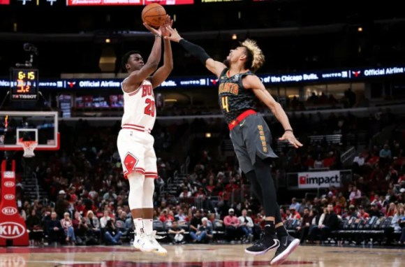 Chicago Bulls: Is the roster all but set heading into next season?