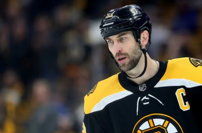 Boston Bruins injury update: Zdeno Chara questionable to play in ...