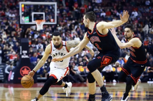 Toronto Raptors: 3 potential replacements for Fred VanVleet if he leaves