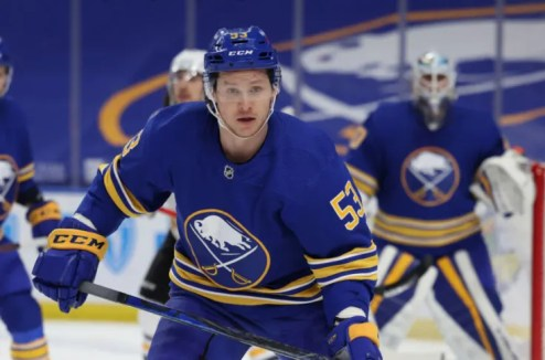 Sabres news: Despite waiving NMC, Skinner expected to stay with Sabres