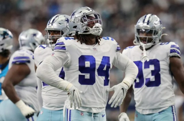 Cowboys Game Sunday: Giants vs Cowboys odds and prediction for NFL Week 5  game