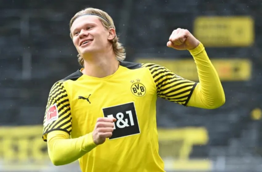 The days of our Erling Haaland rumors: Chelsea still going for it