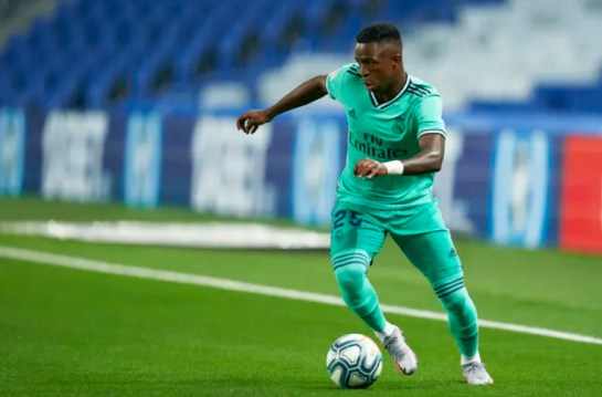Real Madrid: Avoid fretting about manufactured Vinicius Júnior drama