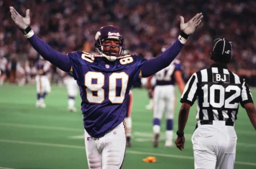 Minnesota Vikings legend named best Supplemental Draft pick of all time