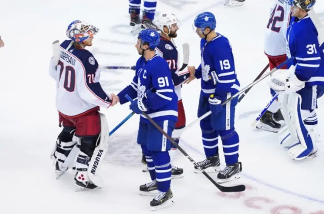 Toronto Maple Leafs: Major roster changes needed after Game 5 loss