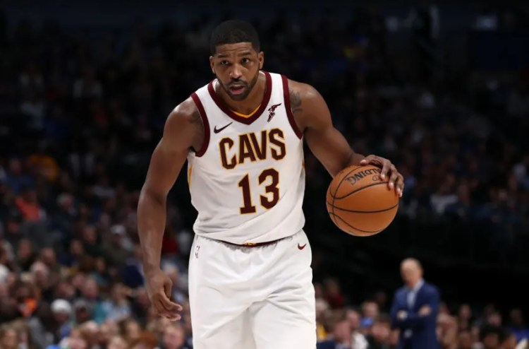 Cleveland Cavaliers trade rumors: High interest in Tristan ...