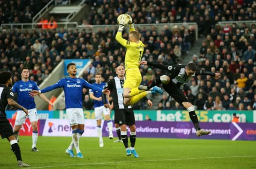 Match Preview: Newcastle United v Everton can the Blues ...
