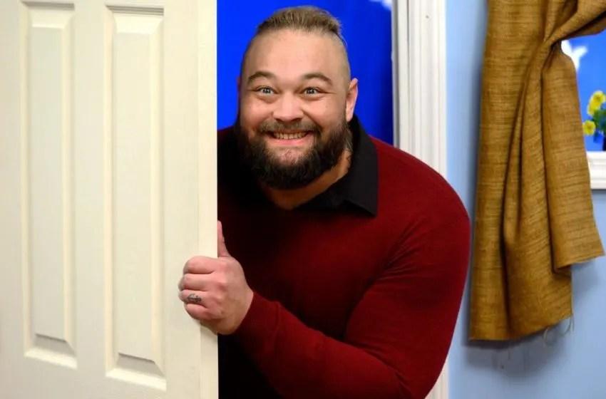 "WWE releases ""The Fiend"" Bray Wyatt on Saturday"