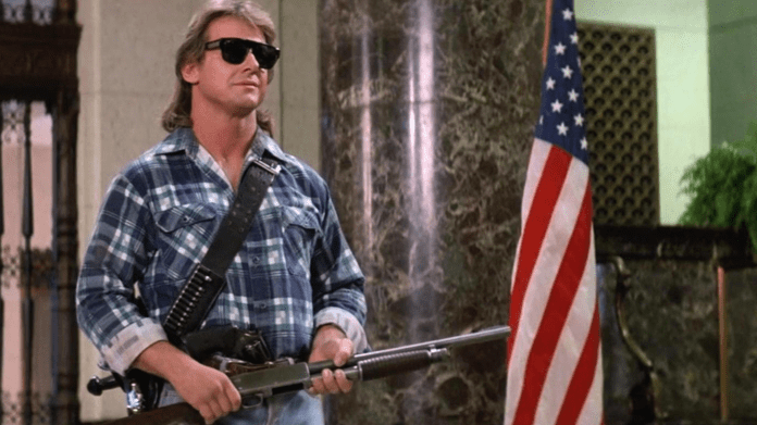 10 Killer Facts About They Live | Mental Floss