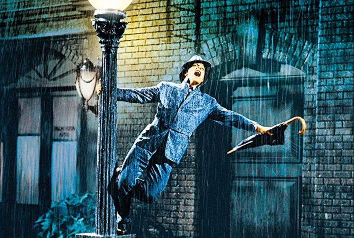 15 Facts About Singin' in the Rain | Mental Floss