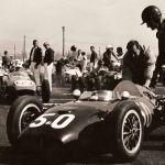 Ken Miles Race Car Driver Facts Mental Floss